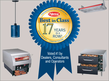 Hatco Corporation | FE&S Magazine | Best in Class