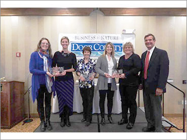 Hatco Corporation | Door County Wellness Works Award | Door County Economic Development Corporation