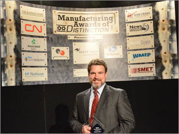 Hatco Corporation | Manufacturing Award of Distinction | Greater Green Bay Area Chamber